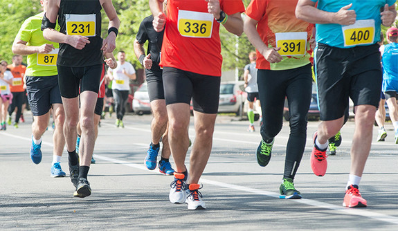 Marathon Running May Cause Short Term Kidney Injury Yalenews