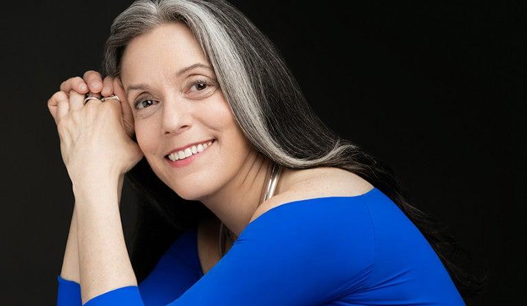 Author and Yale professor Joanne B. Freeman