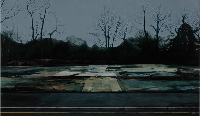 George Shaw, The End of Time