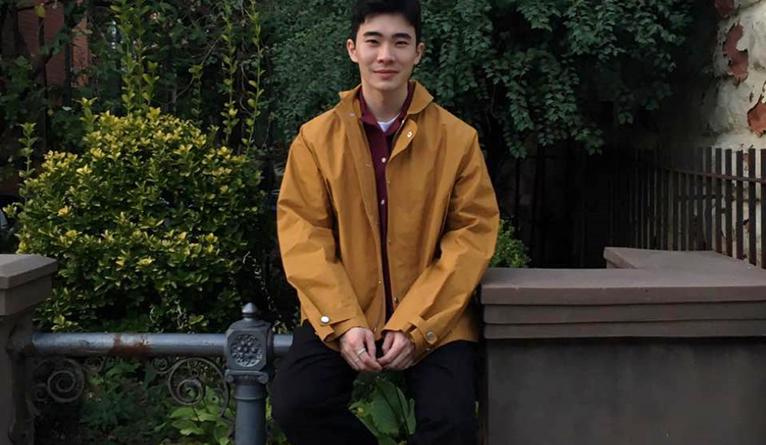 Gregory Ng Yong He