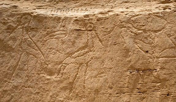 Hieroglypics