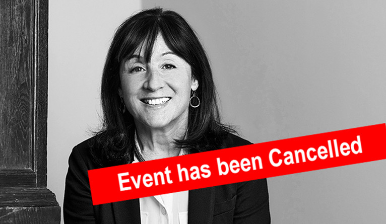 Jane Mayer - Canceled