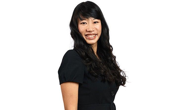 Solstice founder Stephanie Speirs '13 B.A.