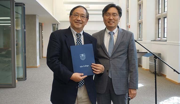 Wei Su and Marvin Chun