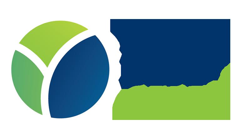 Yale Blue Green logo
