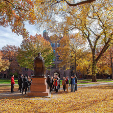 Yale on Instagram