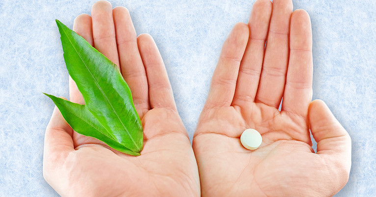 Using only alternative medicine for cancer linked to lower survival rate