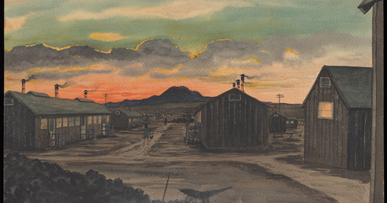 an introduction to the history of japanese american internment in topaz utah Chapter 1 introduction and literature review 14 historical description of japan and the united states during world war ii 17 the children of topaz: the story of a japanese-american internment camp.