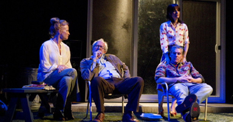 Yale School of Drama and Yale Repertory Theatre Receive