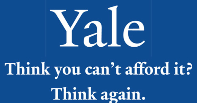 Yale Tuition Room And Board