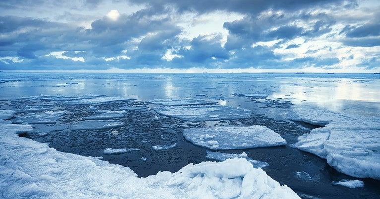 Greenland Ice Cap Trek