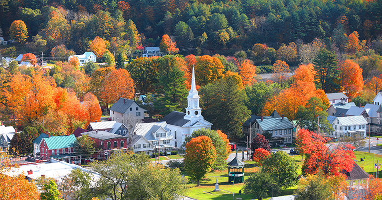 New England S Calm Exterior Harbors A Hot Dynamic Mantle Study Says Yalenews