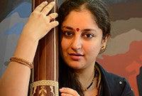 Musician Aastha Goswami