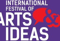 International Festival of Arts and Ideas Logo Banner