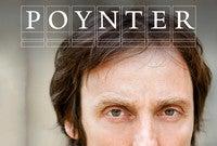 Philip Ball with Poynter logo.