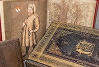 Medieval English manuscripts.