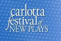 Carlotta Festival of New Plays logo