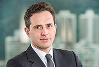Jamil Anderlini, Asia editor for the Financial Times.