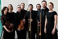 The period-brass ensemble Dark Horse Consort.
