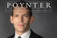 Daniel Kurtz-Phelan with Poynter logo