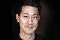Filmmaker Kevin B. Lee.