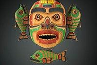 Indigenous face mask
