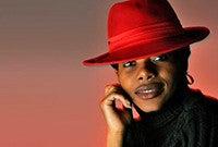 Photojournalist Neo Ntsoma