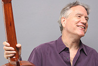 Yale faculty guitarist Benjamin Verdery .