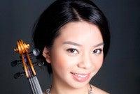Violinis Sirena Huang