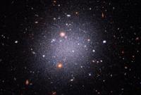 The ultra diffuse galaxy